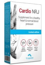 Cardio Nrj - Portugal - como usar - Encomendar