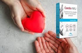 Cardio Nrj - para hipertensão - onde comprar -forum - opiniões