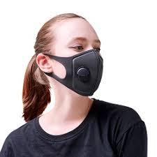 Coronavirus Safemask - máscara protetora - efeitos secundarios - criticas - Amazon