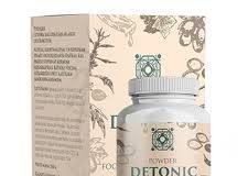 Detonic - para hipertensão - efeitos secundarios - criticas - Amazon