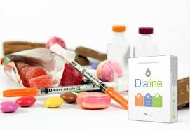 Dialine - para diabetes - Encomendar - funciona - comentarios