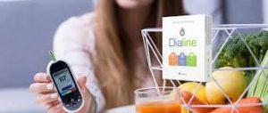 Dialine - para diabetes - como aplicar - farmacia - onde comprar