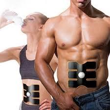 Ems Six Pack - eletroestimulador muscular - criticas - funciona - forum