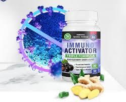 Immuno Activator - efeito antiviral - Portugal - Amazon - como aplicar