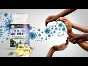 Immuno Activator - farmacia - onde comprar - como usar