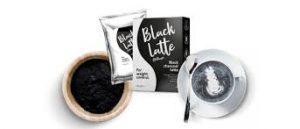 Black latte - como aplicar - efeitos secundarios - Encomendar