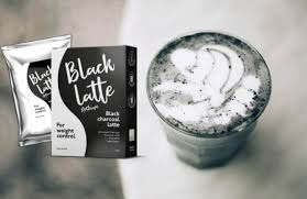 Black latte - para emagrecer - criticas - funciona - opiniões