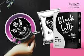 Black latte- para emagrecer - preço - farmacia - onde comprar