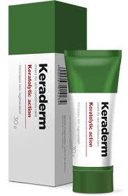 Keraderm - forum - opiniões - comentarios