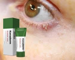 Keraderm - para verrugas - como aplicar - criticas - Amazon