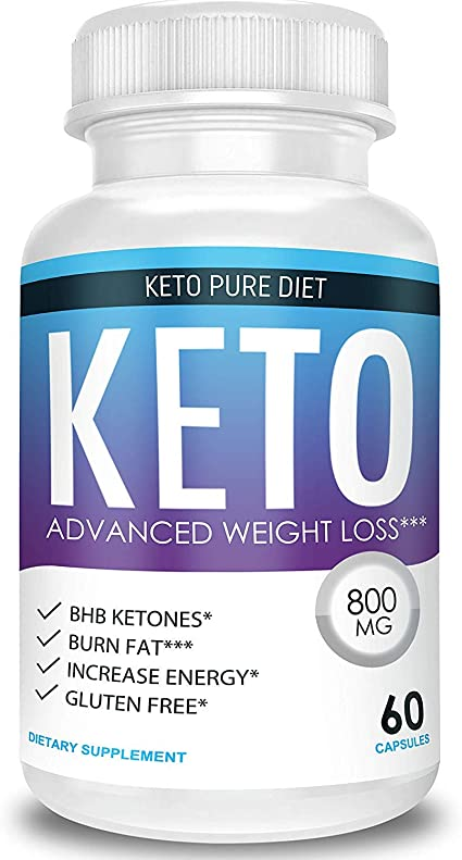 Keto Pure - Amazon - funciona - Encomendar