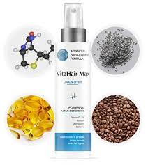 Vitahair max - farmacia - como aplicar - creme