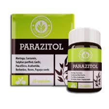 Parazitol - limpeza abdominal - capsule - forum - onde comprar