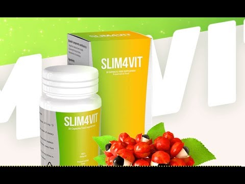 Slim4vit - creme - Portugal - Amazon