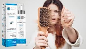 Vitahair max -para crescimento do cabelo - onde comprar - Portugal - funciona