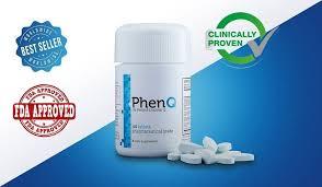 Phenq - para emagrecer - capsule - Amazon - forum