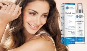 Vitahair max - para crescimento do cabelo - Amazon - forum - pomada