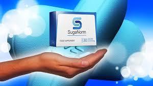Suganorm - para diabetes - pomada - farmacia - como aplicar