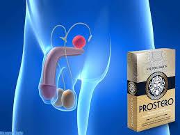 Prostero  - capsule  - como aplicar - Amazon