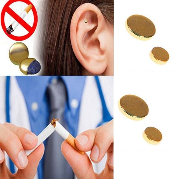 Anti Smoking Magnet - funciona - efeitos secundarios - Encomendar