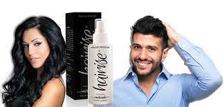 Hairise spray - para o crescimento do cabelo - Amazon - onde comprar - Portugal