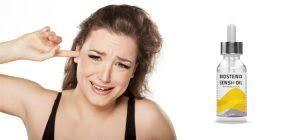 Biostenix Sensi Oil New - opiniões - onde comprar - Encomendar