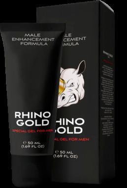 Rhino Gold Gel - para potência - como usar - comentarios - criticas