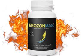 Erozon Max - para potência - pomada - preço - farmacia