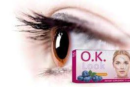 O.K. Look - preço - farmacia - pomada
