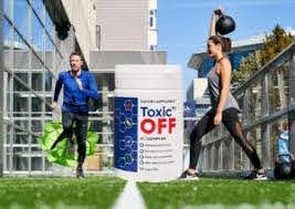 Toxic Off - contra parasitas - forum - como usar - capsule
