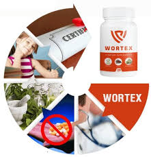 Wortex - contra parasitas- Amazon - capsule - forum