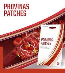 Provinas Patches - para hipertensão - capsule - forum - onde comprar