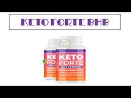 Keto Forte BHB Ketones- onde comprar - funciona - comentarios