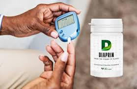 Diaprin - para diabetes - Amazon - capsule - forum