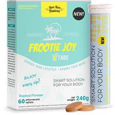 Frootie Joy – para emagrecer - como aplicar – Amazon – onde comprar