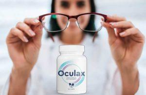 Oculax – melhor visão - pomada – forum – capsule