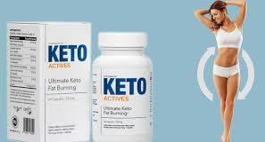 Keto Actives - como aplicar - creme - como usar