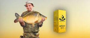 Fish XXL - capsule - Amazon - forum