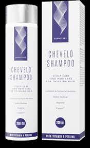 Chevelo Shampoo- onde comprar - funciona - comentarios