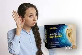 Audisin Maxi Ear Sound - Encomendar - farmacia - creme