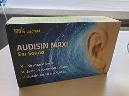 Audisin Maxi Ear Sound - como usar - Amazon - preço