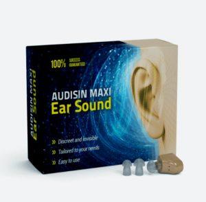 Audisin Maxi Ear Sound - funciona - forum - Portugal