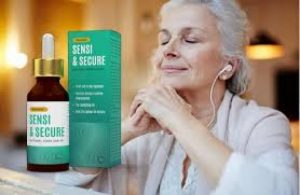 Auresoil Sensi & Secure - como usar - opiniões - onde comprar