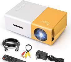 Mini HD+ led projektor - criticas - forum - preço - contra indicações