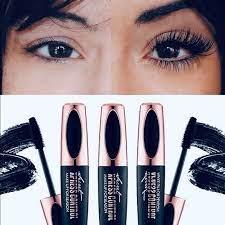 4D Silk Fiber Lash Mascara - criticas - preço - forum - contra indicações