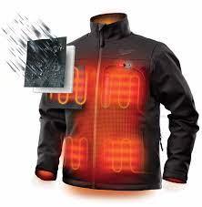 Heated Jacket - como aplicar - como usar - como tomar - funciona
