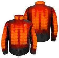 Heated Jacket - criticas - forum - preço - contra indicações