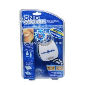 Ionic White - como tomar - como usar - funciona - como aplicar