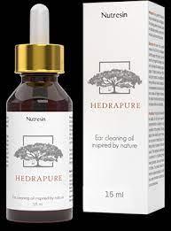 Hedrapure - funciona - como tomar - como aplicar - como usar