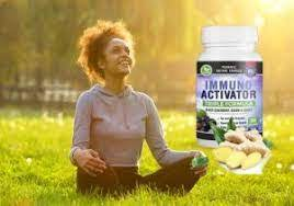Immuno Activator - como usar - como tomar - como aplicar - funciona